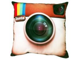 Almofada Instagram Personalizada