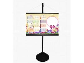 Mini Banner para foto (10 x 15cm)